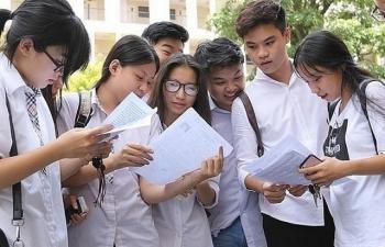 Sẽ thi THPT quốc gia để xét tốt nghiệp