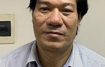 Khởi tố Giám đốc Trung tâm Kiểm soát bệnh tật Hà Nội và 6 đồng phạm