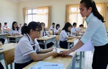 Thủ tướng Chính phủ đồng ý phương án thi tốt nghiệp THPT