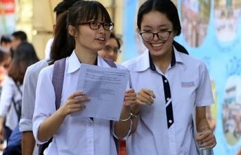 Các trường ĐH gấp rút chuẩn bị phương án tuyển sinh 2020
