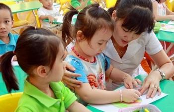 Hà Nội: Dự kiến học sinh mầm non đi học trở lại vào đầu tháng 6