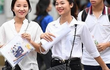 Thêm nhiều trường đại học sử dụng kết quả thi THPT để xét tuyển