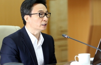 Việt Nam có nhiều thành công trong sản xuất bộ xét nghiệm và sinh phẩm chẩn đoán Covid-19