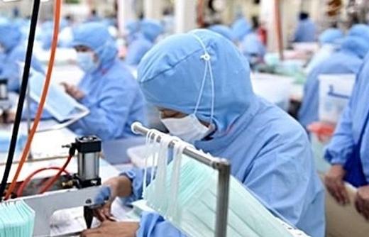 Đề xuất bỏ chế độ cấp phép, cho phép DN được xuất khẩu khẩu trang y tế không hạn chế số lượng