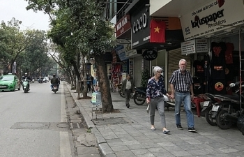 Hà Nội: Cửa hàng kinh doanh dịch vụ không thiết yếu chỉ được mở cửa sau 9 giờ sáng