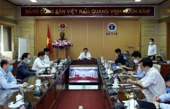 Phó Thủ tướng: Chuẩn bị tốt cho công tác phòng, chống dịch Covid-19 dịp nghỉ lễ