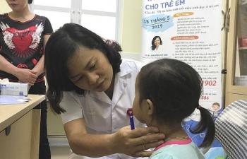 Khám, sàng lọc miễn phí cho trẻ dị tật bẩm sinh