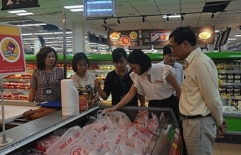 Hà Nội: Hơn 10% mẫu thực phẩm được xét nghiệm nhanh không đạt chất lượng
