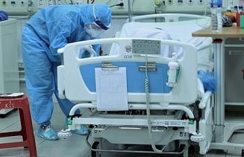 86% ca mắc Covid-19 ở Việt Nam đã được điều trị khỏi