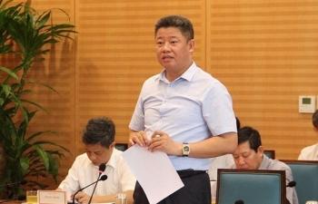 Hà Nội: Gần 5.000 doanh nghiệp ngừng hoạt động 4 tháng qua