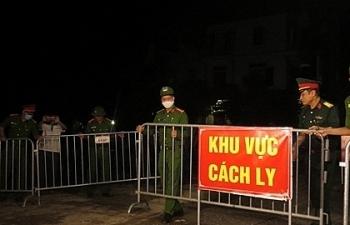 Việt Nam 28 ngày không có ca mắc mới cộng đồng