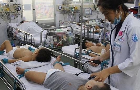 Cẩn trọng với viêm não Nhật Bản, tay chân miệng, sốt xuất huyết khi vào hè
