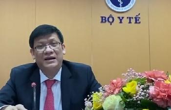 Việt Nam kêu gọi các quốc gia đoàn kết chống đại dịch Covid-19