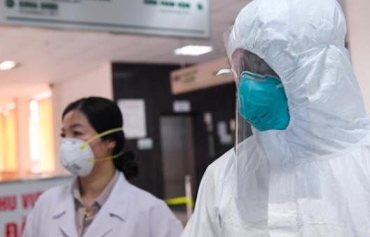 Các trường hợp tiếp xúc với tiếp viên Vietnam Airlines mắc Covid-19 đều âm tính
