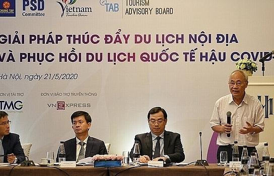 doanh nghiep lu hanh hien ke thuc day du lich viet