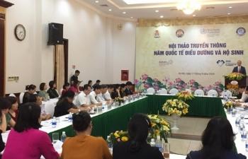 Dự báo đến 2030, Việt Nam sẽ thiếu khoảng 40.000- 50.000 điều dưỡng