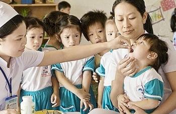 Hơn 23% trẻ em Việt Nam suy dinh dưỡng thấp còi