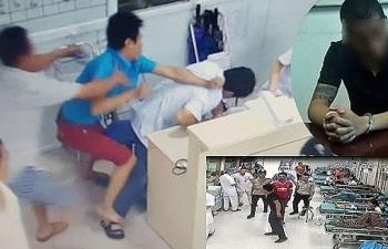 Công an, Y tế phối hợp chống hành vi bạo lực nhân viên y tế
