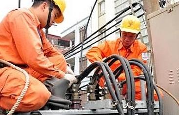 Hà Nội: Không để mất điện quá 2 giờ trong những ngày nắng nóng
