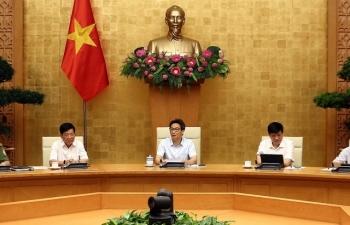 Tiếp tục quản lý chặt người nhập cảnh vào Việt Nam
