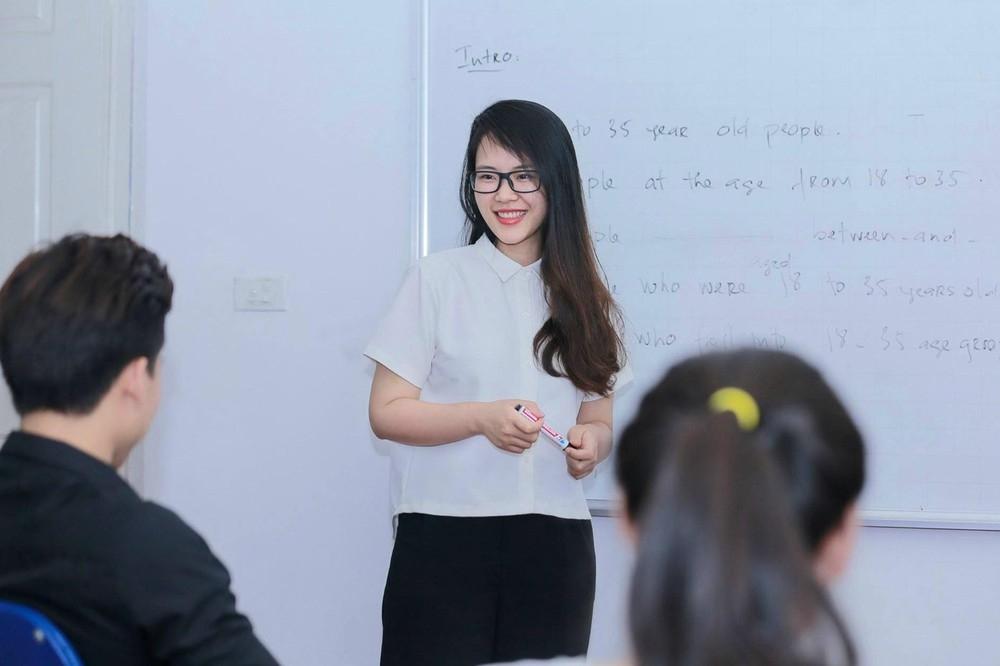 Hà Nội thông tin về việc giáo viên phải thi IELTS