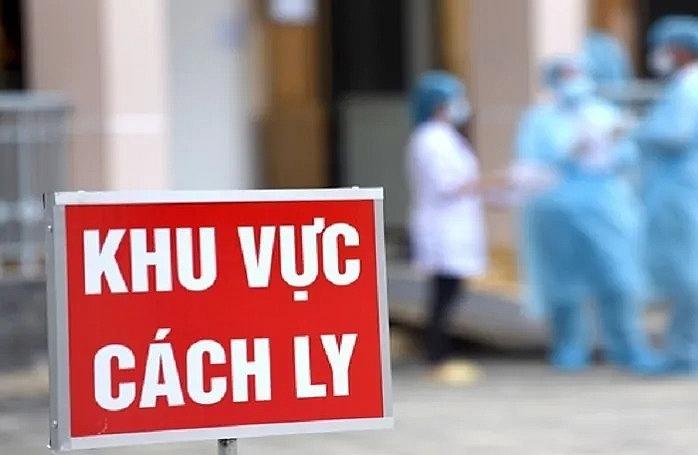 Việt Nam đã ghi nhận thêm 7 ca mắc Covid-19 mới vào chiều 18/6