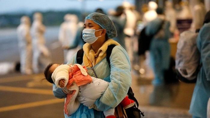 Bảo vệ quyền và sức khỏe của phụ nữ, trẻ em gái trong đại dịch Covid-19