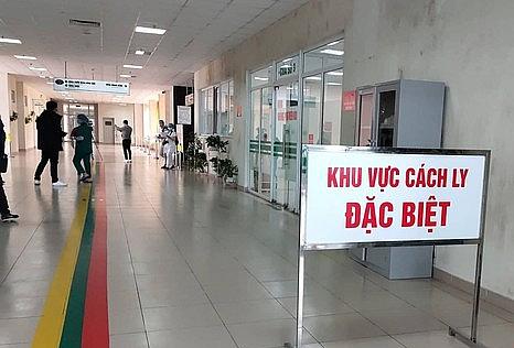 Thêm 3 bệnh nhân nhiễm Covid-19, Việt Nam ghi nhận 352 ca mắc