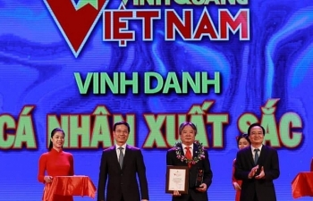 GS. Trần Bình Giang và những đóng góp xuất sắc cho ngành Y