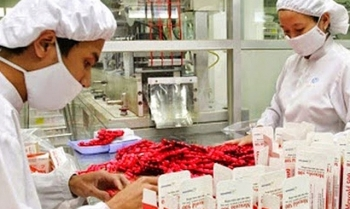 Phát động chương trình Ngôi sao thuốc Việt dành cho doanh nghiệp dược