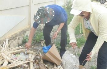Doanh nghiệp du lịch chung tay chống vấn nạn rác thải nhựa