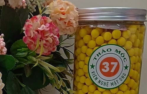 Vimaco Việt Nam đưa ra thị trường sản phẩm chăm sóc sức khỏe