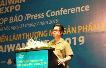 Cơ hội hợp tác đầu tư giữa doanh nghiêp Việt Nam và Đài Loan