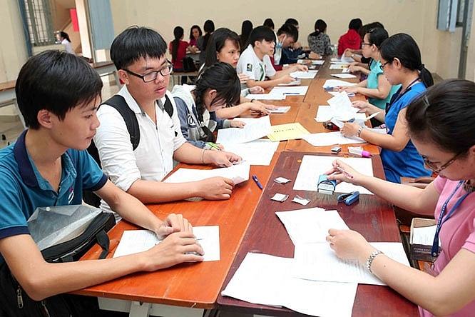 Hơn 800.000 thí sinh đăng ký thi tốt nghiệp THPT 2020