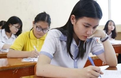 Nhiều trường THPT ở Hà Nội tuyển sinh vào lớp 10 bằng học bạ