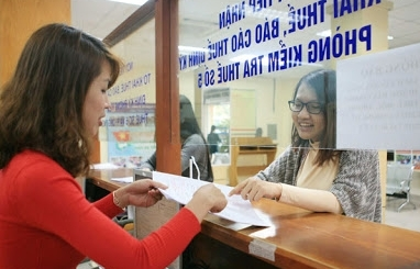 Hà Nội công bố mức thu nhiều phí và lệ phí