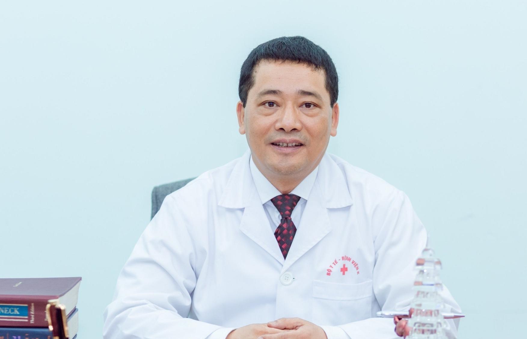 Giám đốc Bệnh viện K nói gì về nguyên nhân gây bệnh ung thư?
