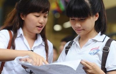 Những lưu ý với thí sinh thi tuyển vào 10 tại Hà Nội