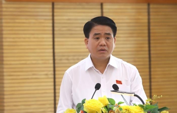 Chủ tịch Hà Nội: Trong hôm nay sẽ cơ bản dọn sạch rác trong nội thành