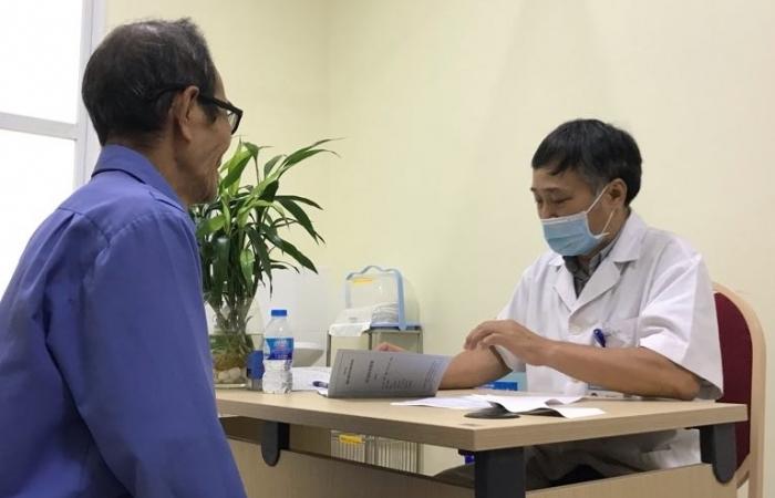 Chuyên gia BV Hữu nghị Việt Đức chỉ ra cách phòng và điều trị bệnh lý u gan