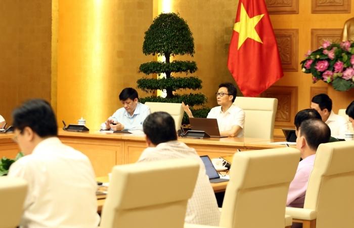 Chủng virus Covid-19 tại Đà Nẵng là mới xuất hiện