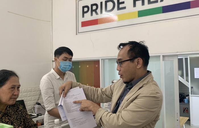 """Điều trị PrEP: """"Cứu cánh"""" cho người có nguy cơ nhiễm HIV!"""