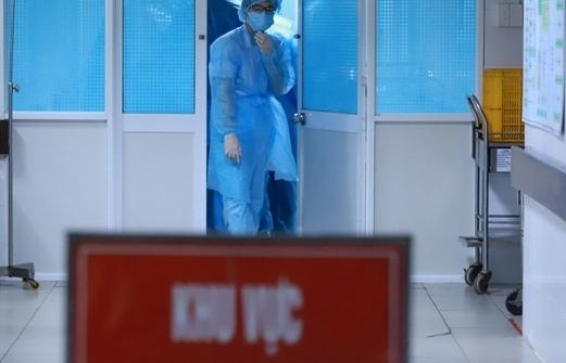 Bệnh nhân 428 bị tử vong do có nhiều bệnh lý nền