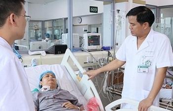 Thông tin mới nhất vụ tai biến chạy thận ở Nghệ An