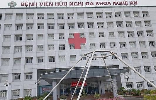 Công bố nguyên nhân vụ tai biến khi chạy thận tại Nghệ An