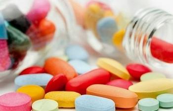 Thuốc Virvic gran do dược phẩm Vĩnh Phúc nhập khẩu bị thu hồi