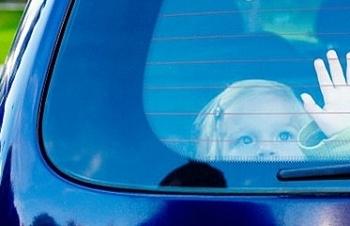 Chuyên gia phân tích nguyên nhân bé bị tử vong trên xe