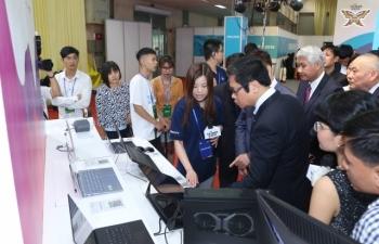 Gần 200 doanh nghiệp dự Triển lãm Thương mại sản phẩm Đài Loan 2019