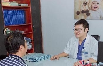 BV Chuyên khoa nam học và Hiếm muộn Việt- Bỉ chắp cánh ước mơ cho cặp vợ chồng khuyết tật