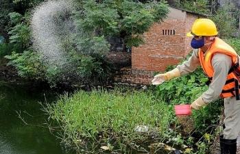 Sử dụng chế phẩm độc quyền xử lý nước Redoxy-3C tại Hà Nội: Hiệu quả ra sao?